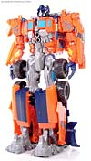 Transformers (2007) First Strike Optimus Prime - Image #59 of 75