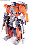 Transformers (2007) First Strike Optimus Prime - Image #62 of 75