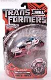 Transformers (2007) Arcee (G1) - Image #1 of 87