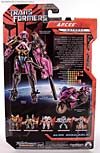 Transformers (2007) Arcee (G1) - Image #7 of 87