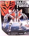Transformers (2007) Starscream (G1) - Image #6 of 105