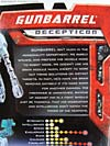 Transformers (2007) Gunbarrel - Image #7 of 122