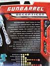 Transformers (2007) Gunbarrel - Image #7 of 122