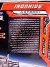Transformers (2007) Ironhide - Image #9 of 133