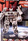 Transformers (2007) Jazz - Image #8 of 125