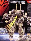 Transformers (2007) Brawl - Image #13 of 160