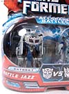 Transformers (2007) Battle Jazz - Image #2 of 61
