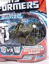 Transformers (2007) Brawl - Image #3 of 65