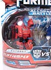 Transformers (2007) Recon Barricade - Image #2 of 57