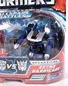Transformers (2007) Recon Barricade - Image #3 of 57