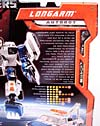Transformers (2007) Longarm - Image #6 of 89