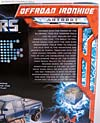 Transformers (2007) Offroad Ironhide - Image #7 of 77