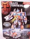 Transformers (2007) Optimus Prime - Image #15 of 256