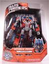 Transformers (2007) Optimus Prime - Image #25 of 256