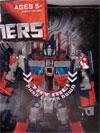 Transformers (2007) Optimus Prime - Image #32 of 256