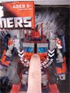Transformers (2007) Optimus Prime - Image #33 of 256