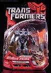 Transformers (2007) Optimus Prime (Protoform) - Image #2 of 154