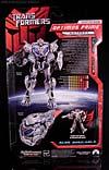 Transformers (2007) Optimus Prime (Protoform) - Image #17 of 154