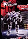 Transformers (2007) Optimus Prime (Protoform) - Image #19 of 154