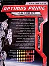 Transformers (2007) Optimus Prime (Protoform) - Image #20 of 154