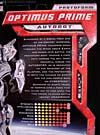 Transformers (2007) Optimus Prime (Protoform) - Image #20 of 154