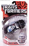 Transformers (2007) Premium Barricade - Image #1 of 108