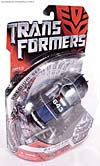 Transformers (2007) Premium Barricade - Image #3 of 108