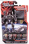 Transformers (2007) Premium Barricade - Image #5 of 108