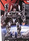 Transformers (2007) Premium Barricade - Image #7 of 108