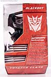 Transformers (2007) Premium Blackout - Image #12 of 177