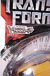 Transformers (2007) Premium Bumblebee - Image #3 of 119