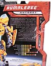Transformers (2007) Premium Bumblebee - Image #8 of 119