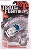 Transformers (2007) Premium Jazz - Image #1 of 94
