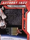 Transformers (2007) Premium Jazz - Image #6 of 94