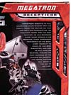 Transformers (2007) Premium Megatron - Image #8 of 161