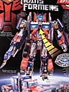Transformers (2007) Premium Optimus Prime - Image #10 of 151