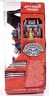 Transformers (2007) Premium Optimus Prime - Image #13 of 151