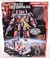 Transformers (2007) Premium Optimus Prime - Image #5 of 155