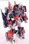 Transformers (2007) Premium Optimus Prime - Image #60 of 155