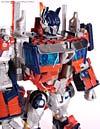 Transformers (2007) Premium Optimus Prime - Image #61 of 155