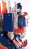 Transformers (2007) Premium Optimus Prime - Image #63 of 155