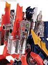 Transformers (2007) Premium Optimus Prime - Image #67 of 155
