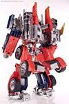 Transformers (2007) Premium Optimus Prime - Image #70 of 155