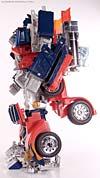 Transformers (2007) Premium Optimus Prime - Image #71 of 155