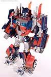 Transformers (2007) Premium Optimus Prime - Image #73 of 155