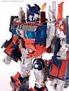 Transformers (2007) Premium Optimus Prime - Image #74 of 155