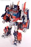Transformers (2007) Premium Optimus Prime - Image #77 of 155