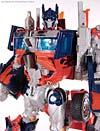Transformers (2007) Premium Optimus Prime - Image #78 of 155