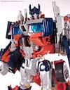 Transformers (2007) Premium Optimus Prime - Image #80 of 155