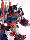 Transformers (2007) Premium Optimus Prime - Image #95 of 155